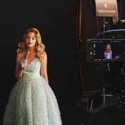 Renee Olstead - Video Shoot for New Album 8/23/2017 + New Promo Pics