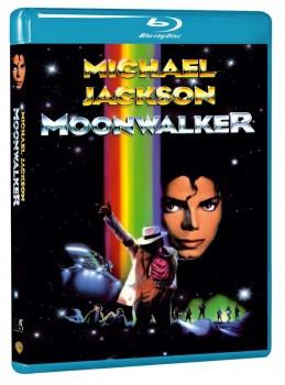 Moonwalker (1988) Full Blu-Ray 19Gb VC-1 ITA DD 2.0 ENG DTS-HD MA 5.1
