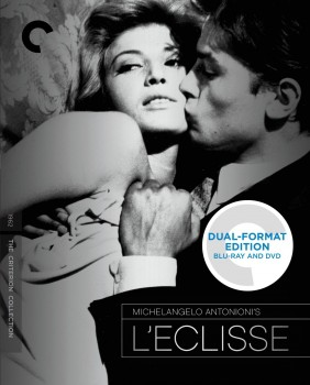 L'eclisse (1962) [Criterion Collection] Full Blu-Ray 44Gb AVC ITA LPCM 1.0 ENG DD 1.0